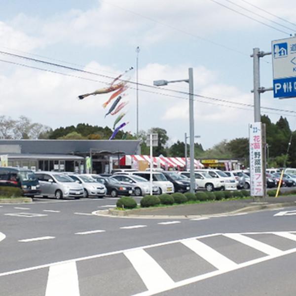 画像:交通アクセス周辺のイメージ